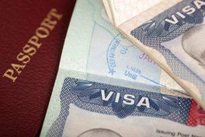 Contoh Teks Deskripsi Tentang Visa Surat izin masuk negara asing lain