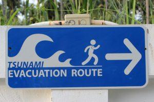Contoh Teks Eksplanasi Tsunami Beserta Strukturnya