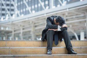 Contoh teks kalimat paragraf eksplanasi sosial - Pengangguran