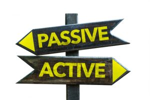 contoh kalimat pasif - pengertian ciri contoh kalimat pasif