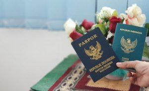 contoh teks prosedur cara membuat paspor