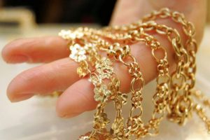 emas perhiasan - kado nikah pernikahan