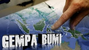 gempa bumi bmkg - teks eksplanasi gempa bumi