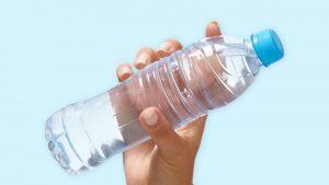 manfaat air putih setelah bangun tidur