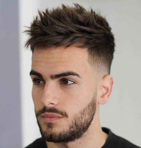 model rambut pria keren hits 2019