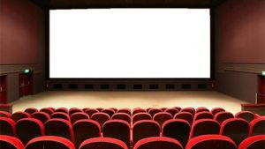 tiket nonton bioskop senagai kado hadiah