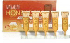 Makarizo Honey Dew Nutrive Serum