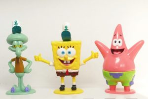 karikatur spongebob