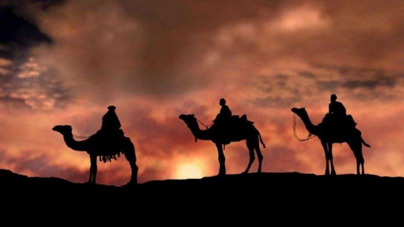 313 Nama-Nama Nabi dan Rasul Allah yang Wajib Diketahui [LENGKAP]