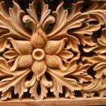 ukiran kayu indah