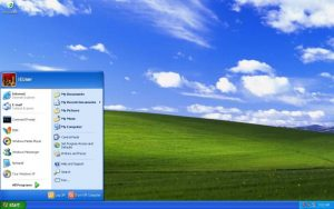 cara menghidupkan dan mematikan komputer laptop