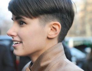 Model Rambut Pria MandarinKlimis