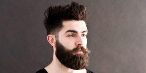 cara menumbuhkan kumis dan jenggot alami