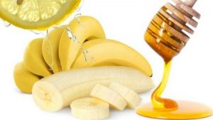 cara membuat masker pisang alami