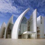 jubileo-iglesia-Richard Meier