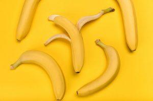 manfaat masker pisang