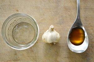 masker bawang dan madu