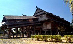 Rumah Istana Dalam Loka