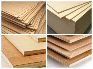 daftar list harga triplek plywood terkini