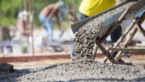 harga pasir bahan bangunan terkini