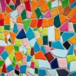 mozaik unik sederhana namun keren