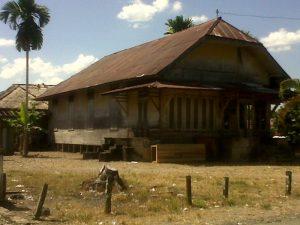 Rumah Gajah Manyusu