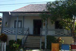 Rumah Joglo Gudang_Marabahan Kalimantan Selatan