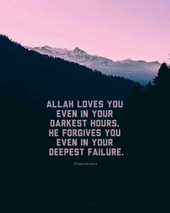 islamic quotes love