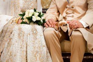 Hikmah pernikahan di mata islam