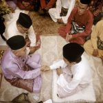 susunan acara akad nikah islami