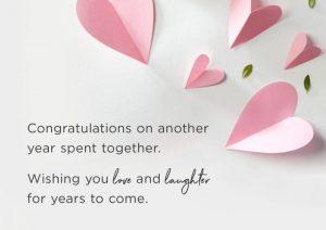 31 Contoh Kartu Ucapan Pernikahan Damainesia
