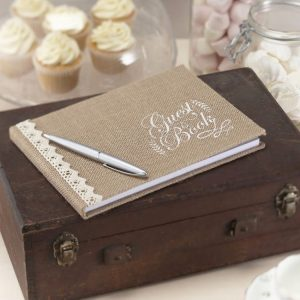 buku tamu pernikahan