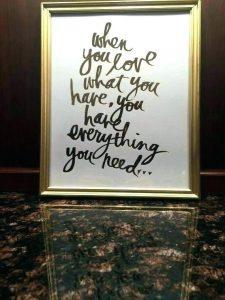 desain banner quotes percintaan