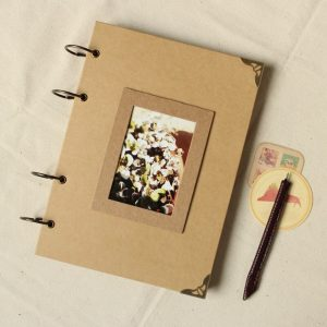 guest book wedding scrapbook