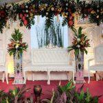 jasa dekorasi pernikahan di solo
