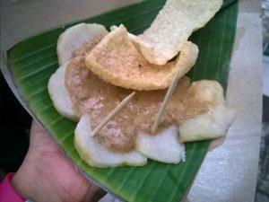 Nasi Tumpang Solo