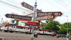 Sejarah Kota Solo Surakarta