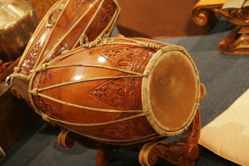 alat musik solo jawa tengah